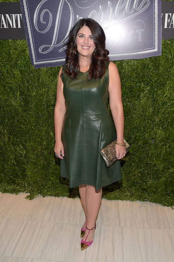 Monica says she has been fighting hard to keep her confidence high (Photo by Jason Kempin/Getty Images for Vanity Fair)