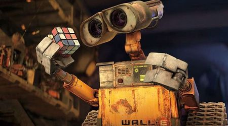 WALL-E 10th anniversary: It may be a movie of few words, but this timeless love story still speaks volumes
