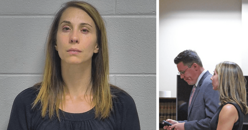 Married Teacher Accused Of Allegedly Having Had Sex With -2015