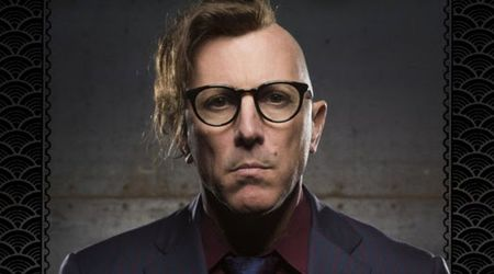 Tool's Maynard James Keenan denies sexual assault allegations from 2000's tour