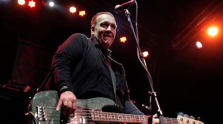 Blues Brothers' guitarist Matt 'Guitar' Murphy dies at 88