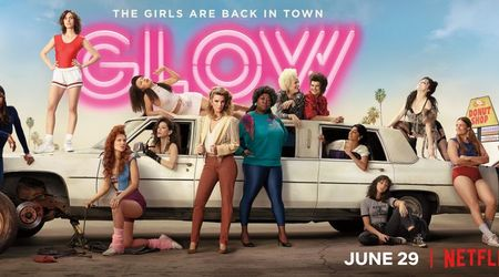 'Glow' Season 2 continues to be the beacon of feminism it did not set out to be last year