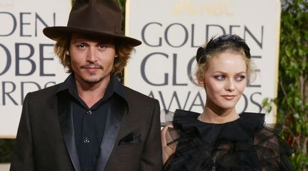 Johnny Depp's son Jack enjoys beach amid reports of 'serious