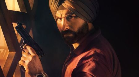 Sacred Games' season 2: Release date, plot, cast, trailers