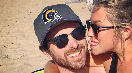 "'Vanderpump Rules' star Stassi Schroeder gushes about boyfriend Beau Clark: ""I feel really lucky right now"""