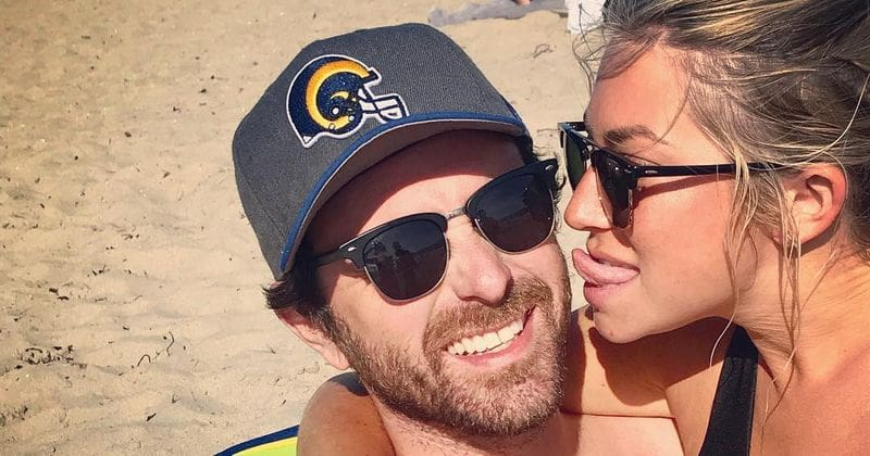 who is stassi dating beau clark