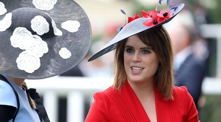 Princess Eugenie reveals her painful medical battle, bravely posts private images from operation on Instagram
