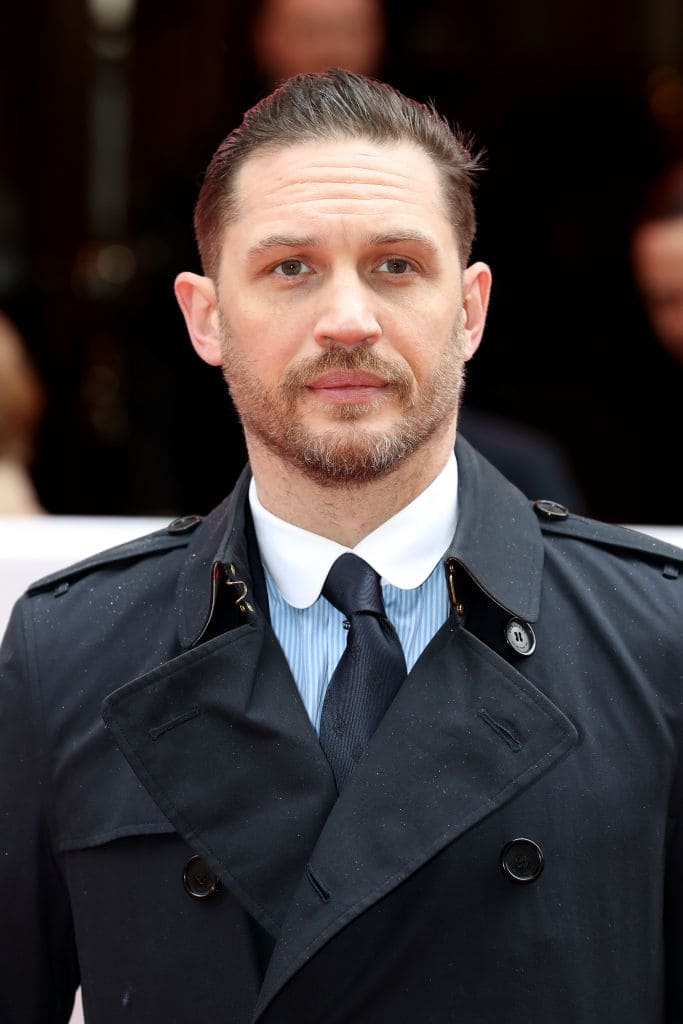 Tom Hardy (Getty Images)