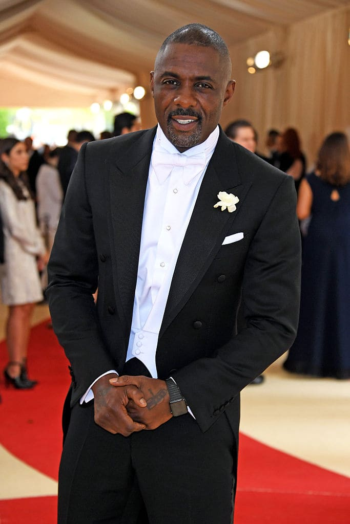 Idris Elba (Getty Images)