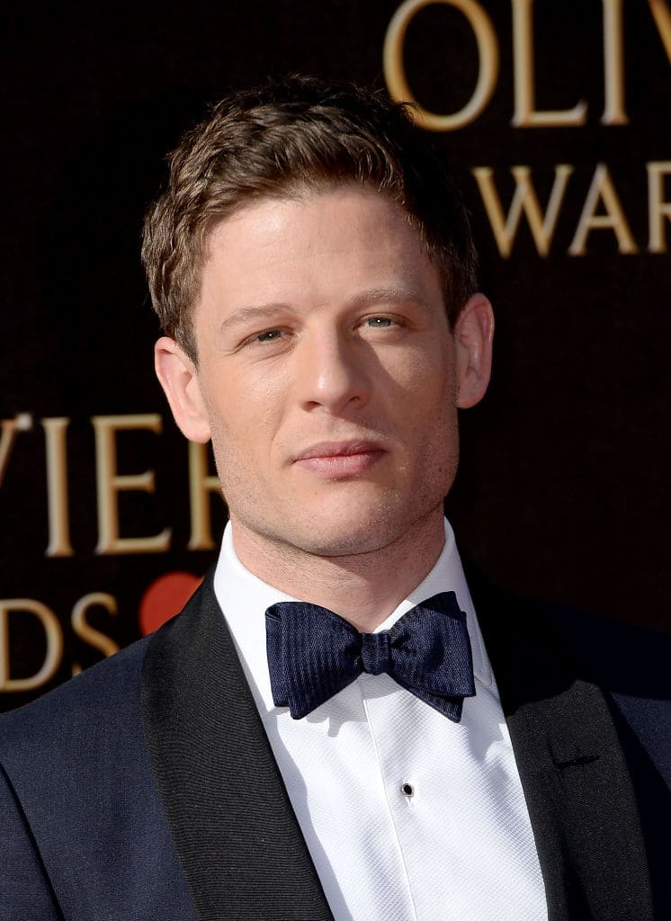 James Norton (Getty Images)