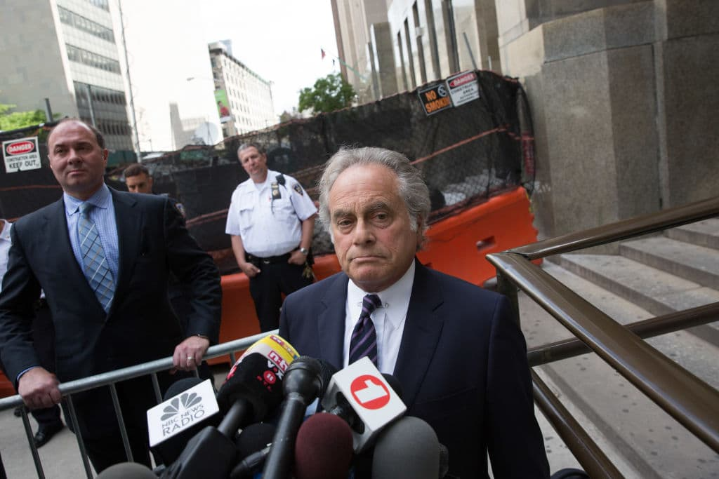 Brafman hotly contested one of the allegations in court (Source: Kevin Hagen/Getty Images)