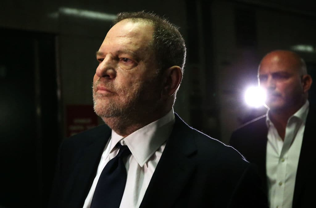 Weinstein has had three new charges brought against him (Source: Spencer Platt/Getty Images)
