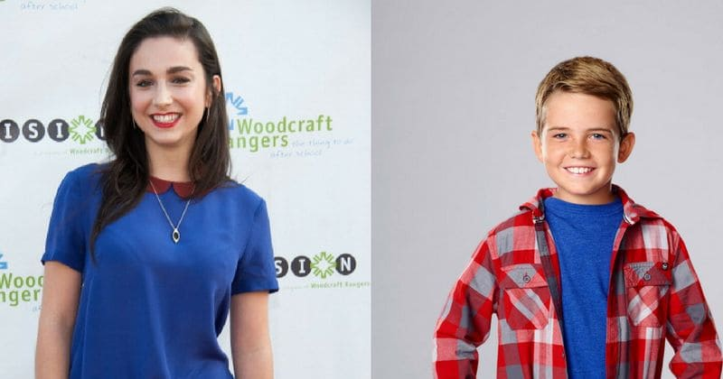 Molly Ephraim surgery