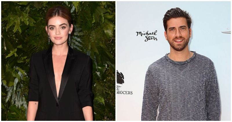 Oct 2018. Lucy Hale Age, Height, Weight, Dating, Boyfriend, Net Worth, Body Facts.