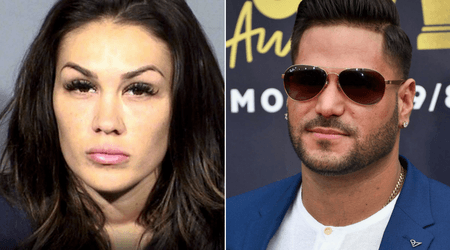 'Jersey Shore' star Ronnie Ortiz-Magro's ex Jen Harley will not face domestic violence charges