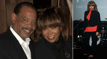 Tina Turner's firstborn son Craig Turner dies of apparent suicide
