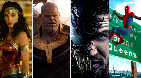 Upcoming Superhero Movies: A guide to Marvel, DC, X-Men movies releasing until 2019 (Updated in September 2018)