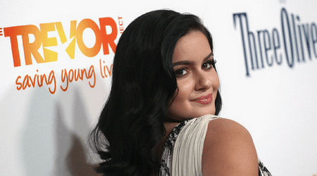 Modern Family's Ariel Winter says she wants to delete all her social media accounts