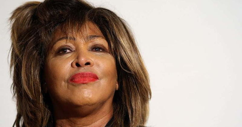 Of date tina death turner Inside The