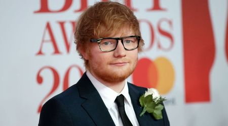 Ed Sheeran pays tribute to his 11-year-old superfan Melody Driscoll after she died fighting her battle with illness