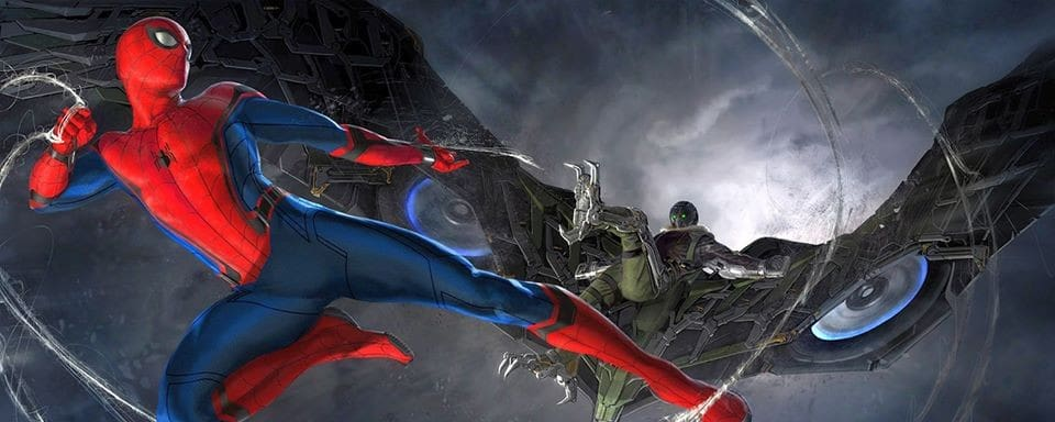 Spider-Man: Homecoming, starring Tom Holland, has set the stage for more sequels from Sony (Facebook)
