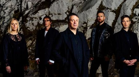The Chills announce new album 'Snow Bound', share two singles: Listen