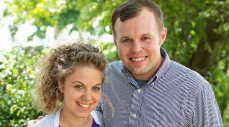 John David Duggar and Abbie Grace Burnett stir up controversy after breaking courtship rules