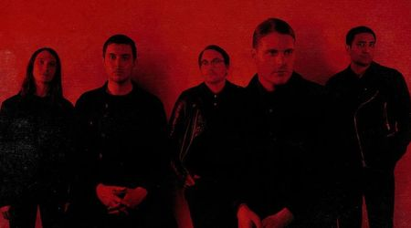 Deafheaven unveils scorching new album 'Ordinary Corrupt Human Love'