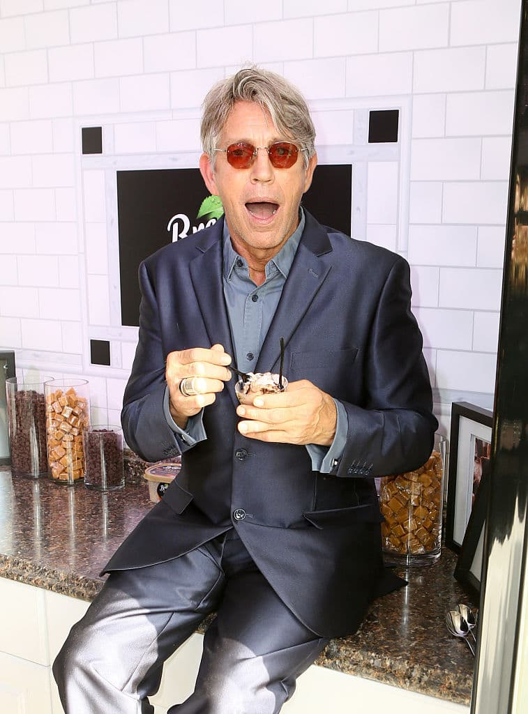 Eric Roberts (Source: Getty Images)