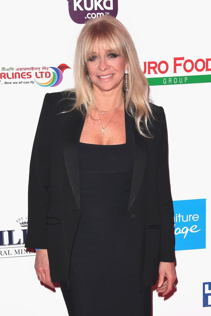 Jo Wood (Source: Getty Images)