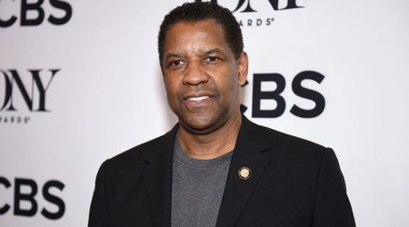 "Denzel Washington raising money for The Boys & Girls Club, claims they ""helped make me the man that I am today"""