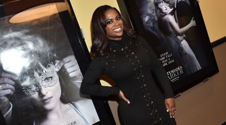 RHOA star Kandi Burruss shares her thoughts on Khloe Kardashian's decision to stay with Tristan Thompson