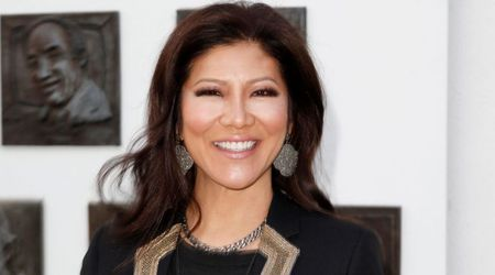 Julie Chen, host of 'Big Brother' 20, spills the beans on who she thinks will emerge as the winner