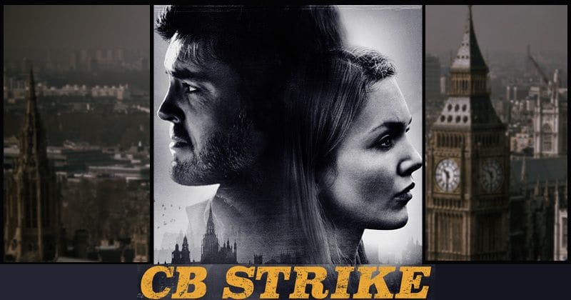 'C.B. Strike: Career of Evil' review: A severed leg doesn't make up for the lack of sexual tension