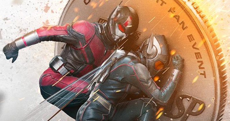 Ant-Man and The Wasp: The end-credits scene is certainly something to think about