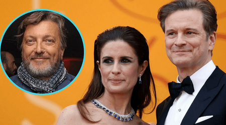 Colin Firth and Livia Giuggioli reach agreement with ex-lover over alleged stalking case