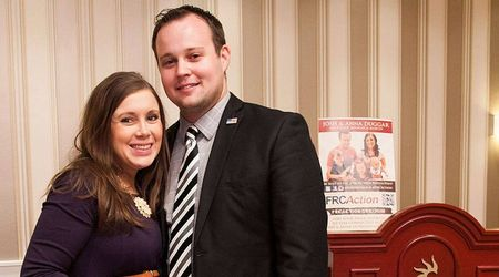 Meet the Duggars: Anna Duggar gushes about husband Josh, says the last decade has been 'a wonderful adventure'
