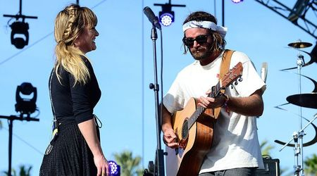 Angus & Julia Stone unveil new ARTY remix of double platinum single 'Chateau'