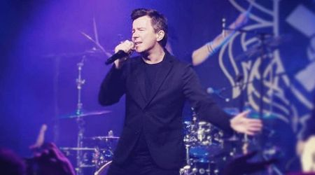 WATCH: Rick Astley releases 'Beautiful Life's title track video. Album to release on July 13