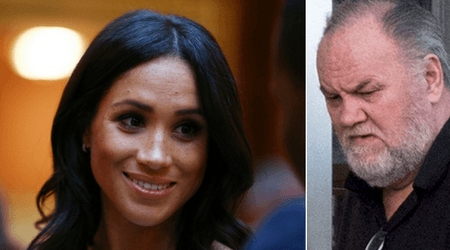 "Thomas Markle fears the worst with daughter Meghan Markle: ""I think that relationship is lost now"""