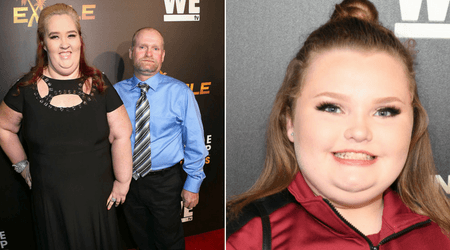 Mama June and Sugar Bear attack each other in vicious custody showdown