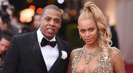 Louvre opens up for 90-minute tour of museum featuring all paintings from video 'Apes***' by Beyonce and Jay Z
