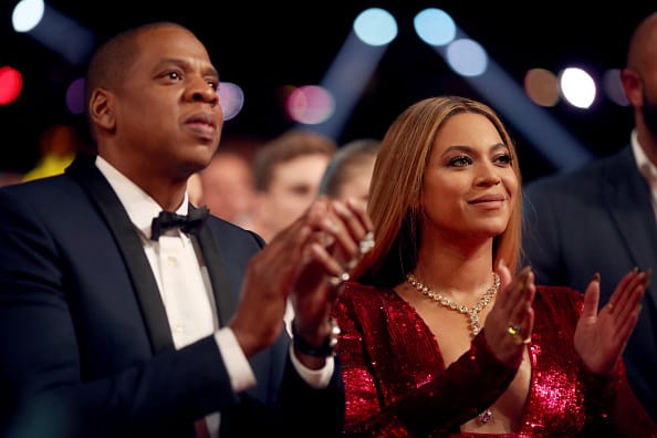 Queen Bey and Jay Z never cease to surprise their fans