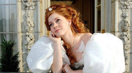 Amy Adams sparks hope for sequel of Disney's Enchanted, says she is 'absolutely up for that'