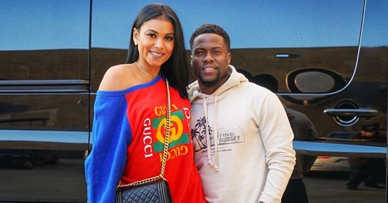 Kevin Hart And Eniko Parrish S Evolution To Couple Goals Post Sex
