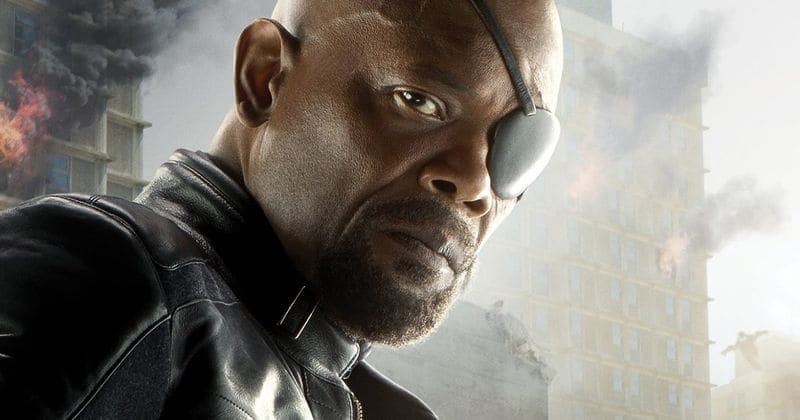 A younger Nick Fury? Captain Marvel to digitally de-age Samuel L