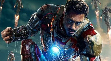 Farewell to Ironman: Could Avengers 4 be last time Robert Downey Jr dons armor?