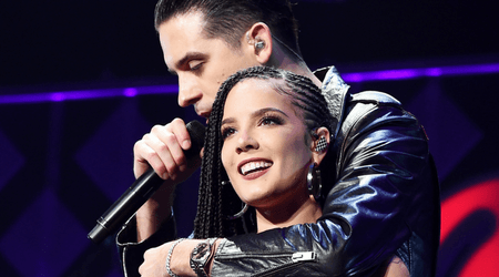 Halsey and G-Eazy spark dating rumors after being spotted