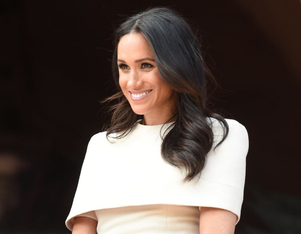 She says she will never write a tell-all book about Meghan  (Photo by Eddie Mulholland/WPA Pool/Getty Images)