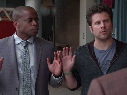 'Psych' is one of the most bubbly, wholesome shows you can catch (Source: IMDb)
